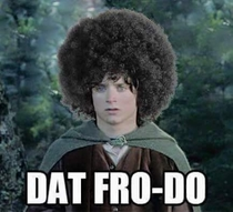 Fro-do Swaggins