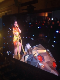 From District  Katy Perry
