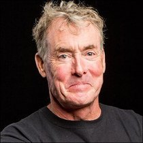 Frown or Smile John C McGinley