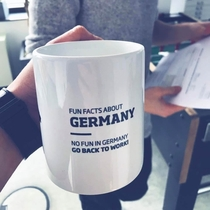 Fun Facts About Germany