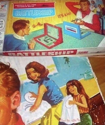 Fun family game night