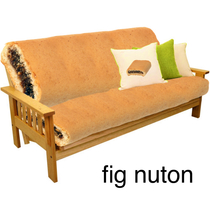 futon is short for