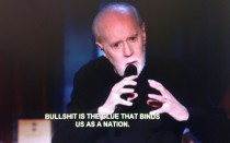 George Carlin everybody