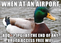 Get around those expensive WiFi fees