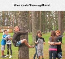Girlfriend not required