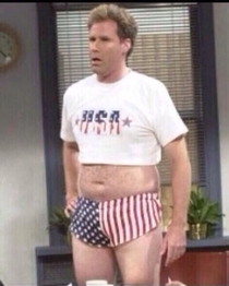 Girls on the th of July