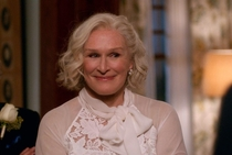 Glenn Close is starting to look like Mrs Doubtfire