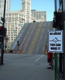 Go ahead you can make it