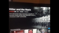 Go home Netflix youre drunk