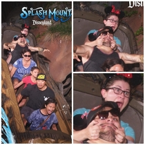 Go to Disneyland they said Itll be fun they said