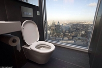 Going up the Shard tomorrow stocking up on Bran and Coffee so I can get the most out of this view