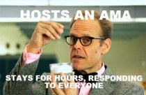 Good Guy Alton Brown