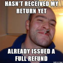 Good Guy Amazon