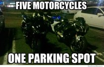Good Guy Bikers