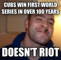 Good Guy Chicago