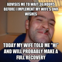 Good Guy Doctor hardly covers it Best Valentines Day gift ever