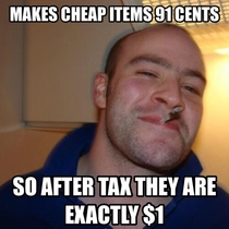 Good guy dollar store