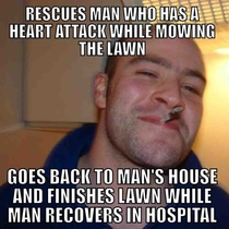 good guy firefighters