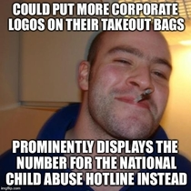 Good Guy In N Out