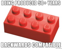 Good Guy Lego