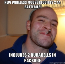 Good Guy Logitech