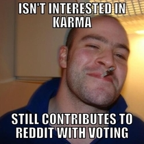 Good Guy Lurker