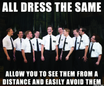 Good Guy Mormons They dont get enough credit