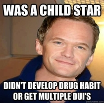 Good Guy Neil Patrick Harris
