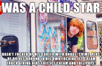 Good Guy Rupert Grint Your move Wil Wheaton