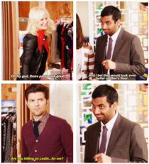 Good Guy Tom Haverford