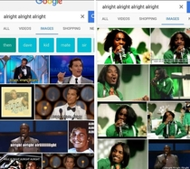 Google Image Search you so smart