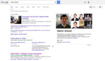 Google the guy who increased the price of a pill to  Martin Shkreli