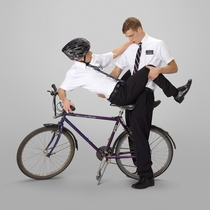 Googled Missionary Position