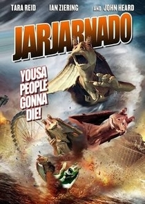 Googled movies similar to Sharknado was not disappointed