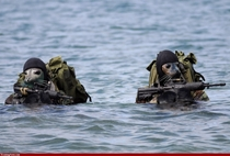 Googled navy seals was not disappointed