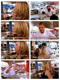 Gordon Ramsey says it like we all wish we could