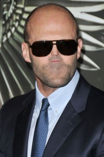 Got a little bored while using Photoshop Sorry Jason Statham