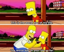 Gotta love Homer So optimistic