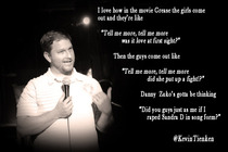 Grease x-post rstandupshots