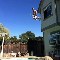 Great example of why women live longer than men