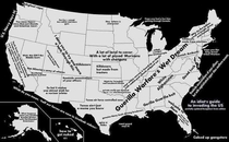 Guide to invading the US