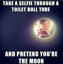 Hah Supermoon
