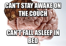Happens almost every night