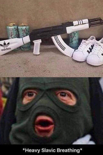 happy slav noises