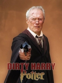 Harry Potters Later Years