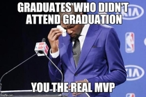Having this thought while waiting at my sisters graduation