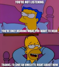 Hearing What You Want to Hear
