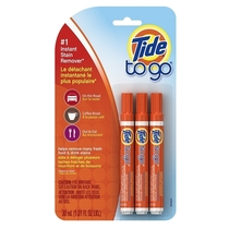 Hell yeah Tide is making vapes now too