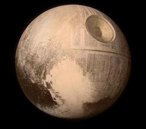 Heres the real image of Pluto that NASA didnt want you to see