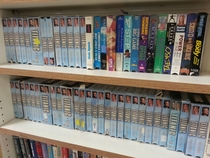 Hit the Titanic VHS jackpot at Goodwill